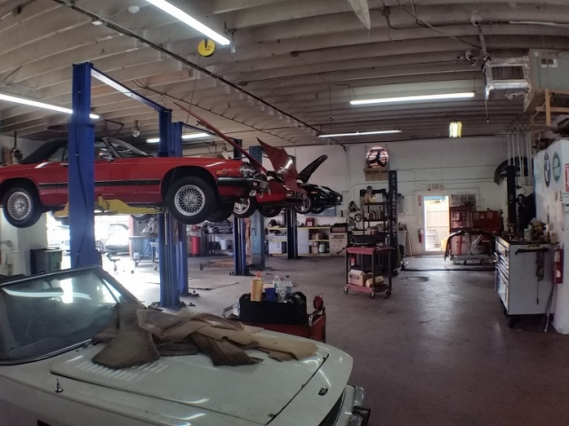 Repair Shop Boca Raton