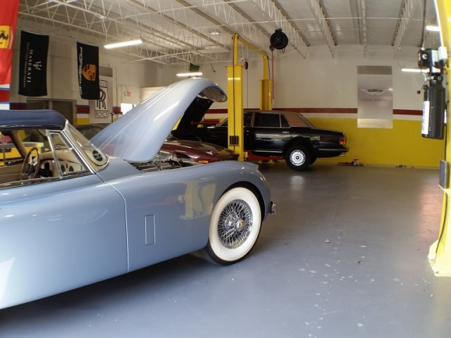 Custom Restoration For Classic Vehicles