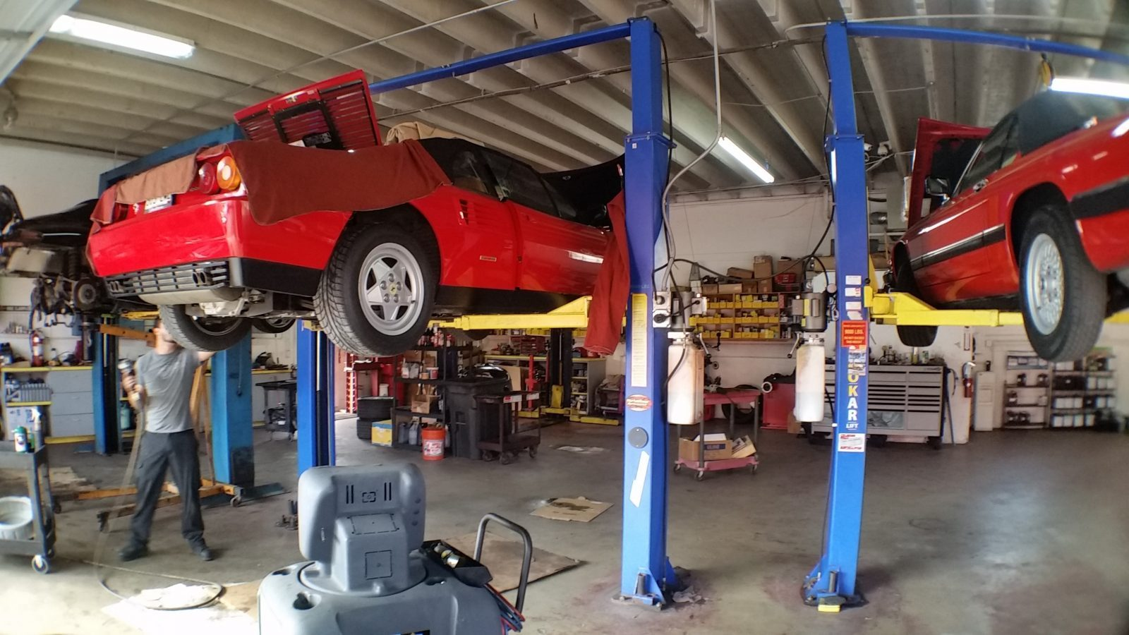When Do You Need a Wheel Alignment?