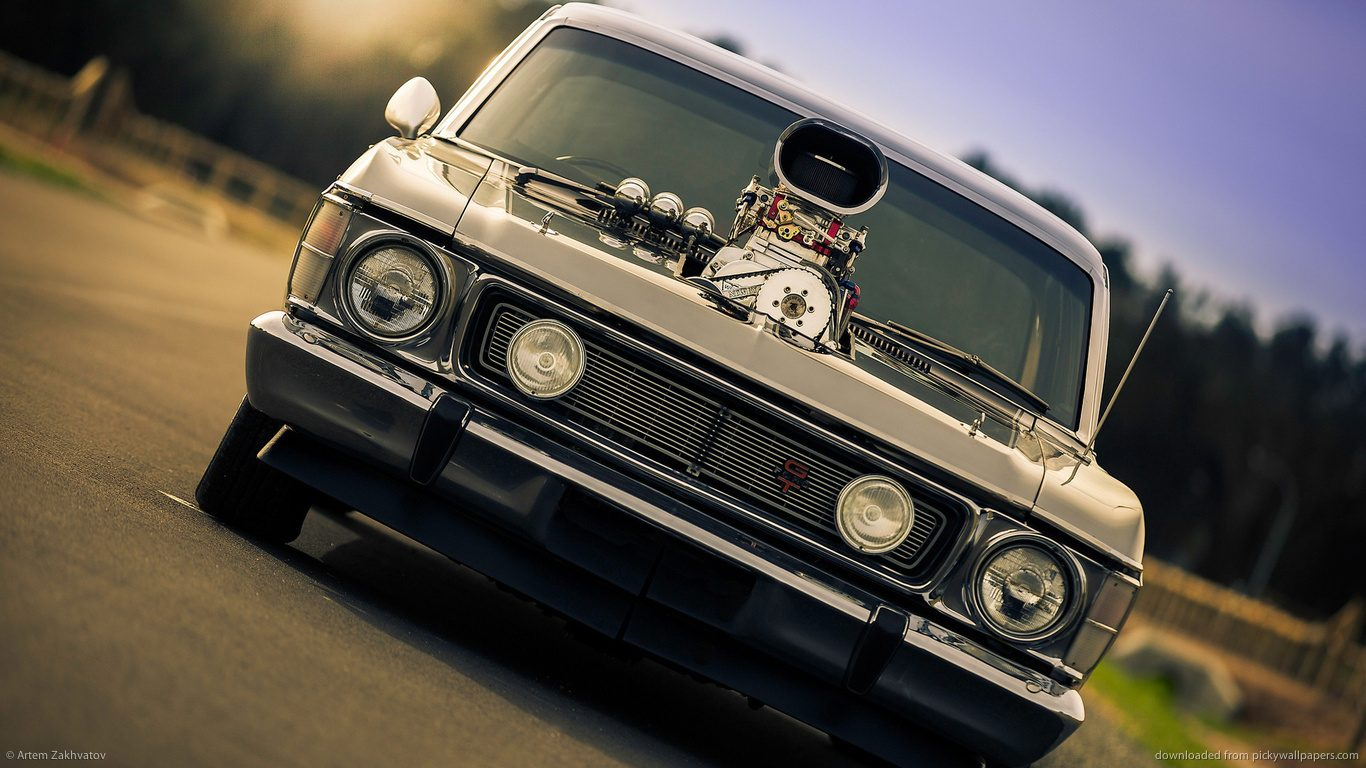 Tips For Restoring A Muscle Car