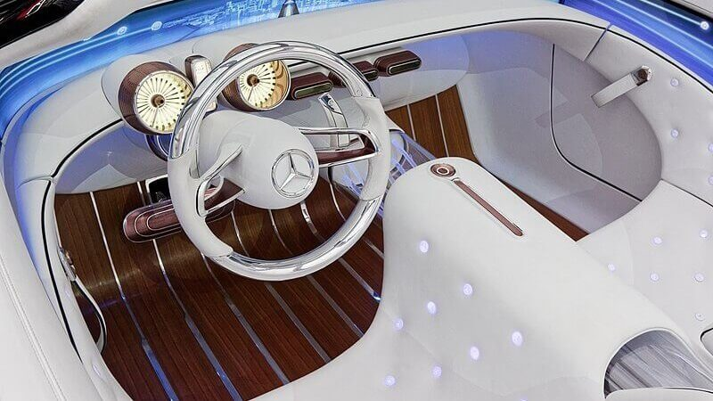 Mercedes-Benz Concept Cars –The Future Of Luxury & Performance