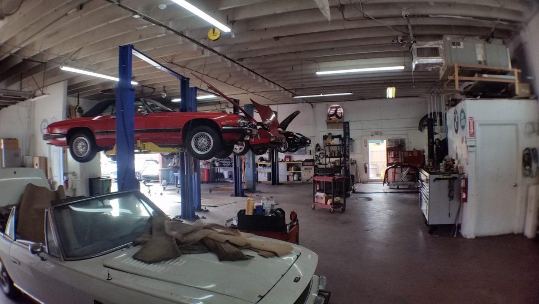 Repair Shop Boca Raton