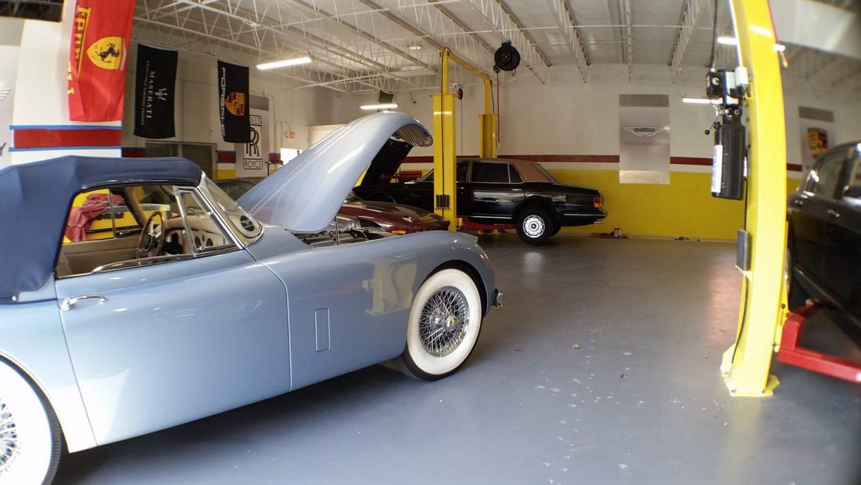 Custom Restoration For Classic Vehicles