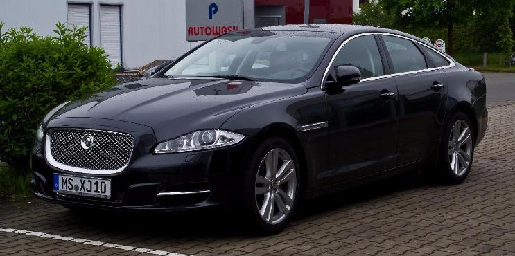 jaguar auto repair