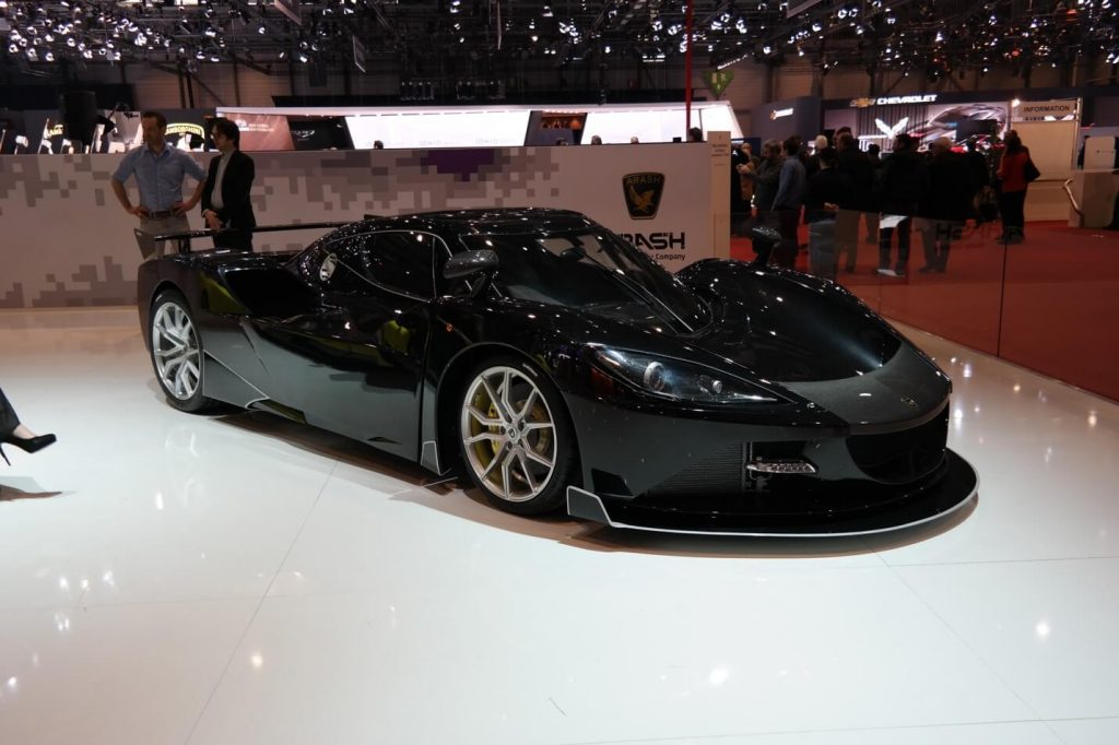Ultimate Supercars and Exotics - We Repair and Maintain