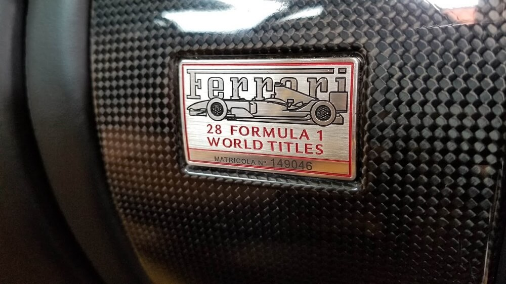 This History of Enzo Ferrari's Achievements