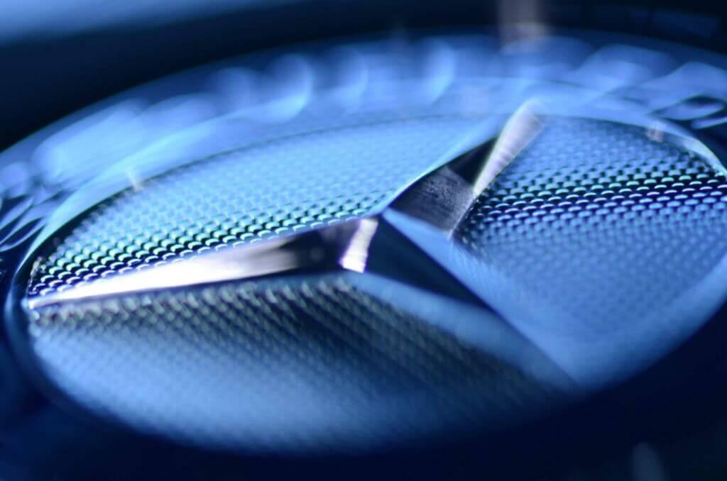2020 Mercedes Service And Repair